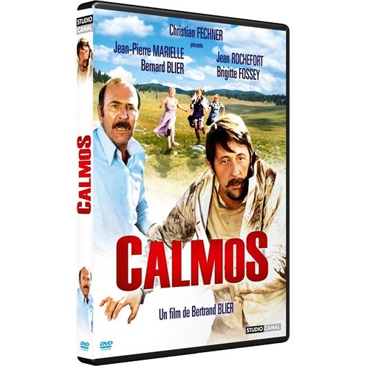 Calmos : Bernard Blier, Jean-Pierre Marielle, Brigitte Fossey…