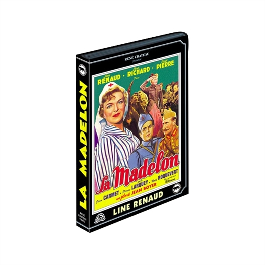 La Madelon : Line Renaud, Jean Richard…