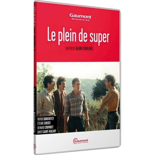 Le plein de super : Patrick Bouchitey, Etienne Chicot, …