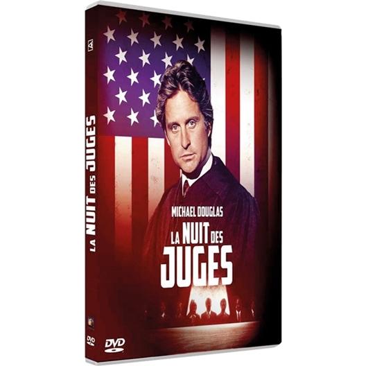 La nuit des juges : Michael Douglas, Hal Holbrook, …