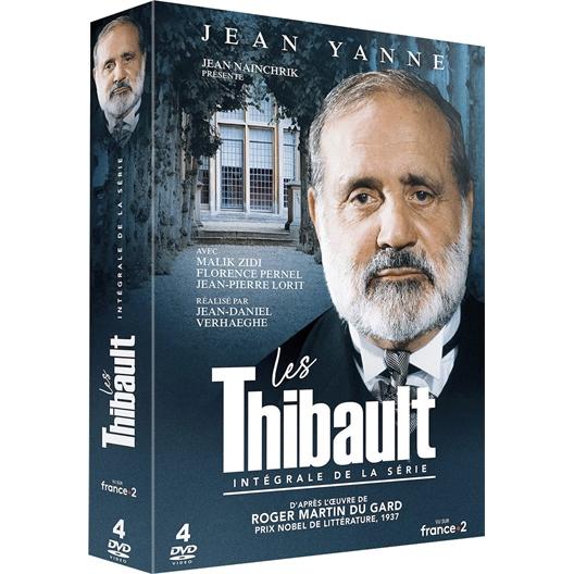 Les Thibault : Jean Yanne, Jean-Pierre Lorit, …
