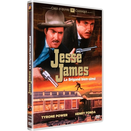 Jesse James : Tyrone Power, Henry Fonda…