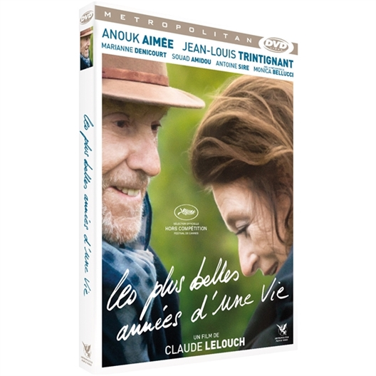 Les plus belles années d'une vie : Jean-Louis Trintignant, Anouk Aimée, …
