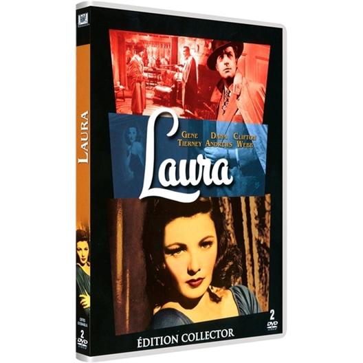 Laura (Coffret 2 DVD)