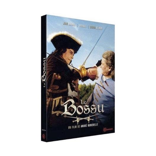 Le Bossu : Jean Marais, Bourvil, …