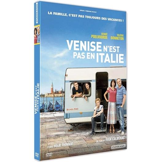 Venise n'est pas en Italie : Benoit Poelvoorde, Valérie Bonneton, …