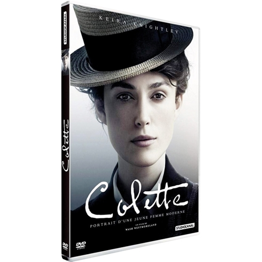 Colette : Keir Knightley, Dominic West, …