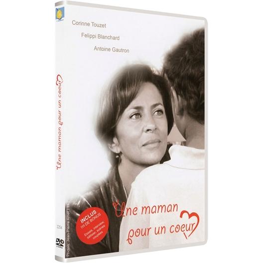 Une maman pour un coeur (DVD)