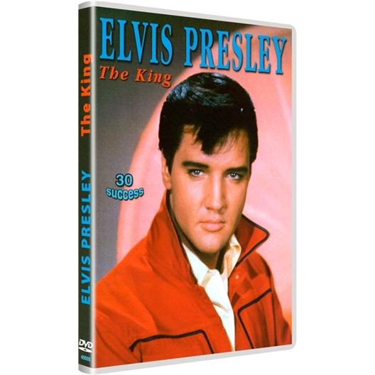 Elvis Presley : The King