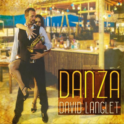 Danza : David Langlet