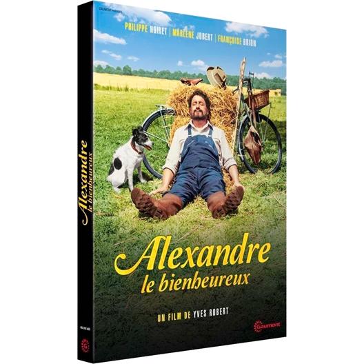 Alexandre le bienheureux : Philippe Noiret