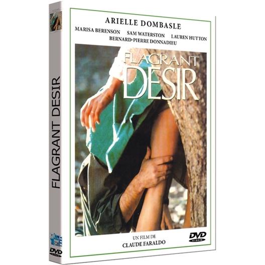 Flagrant désir : Arielle Dombasle, Marisa Berenson…