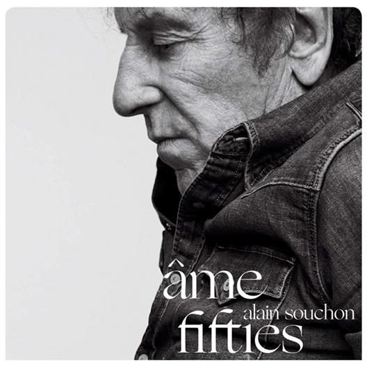 Alain Souchon : Âme Fifties