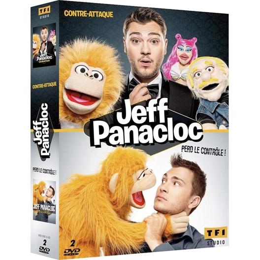 Coffret Jeff Panacloc