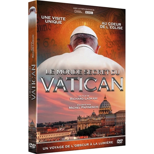 Le monde secret du Vatican