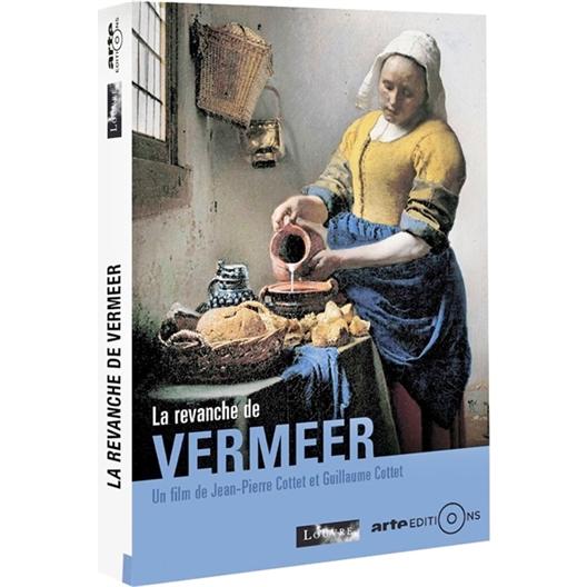 La revanche de Vermeer : Réal. Jean-Pierre et Guillaume Cottet