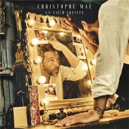 Christophe Mae : La Vie d'Artiste