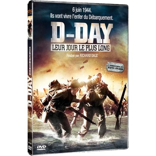 D-DAY leur jour le plus long