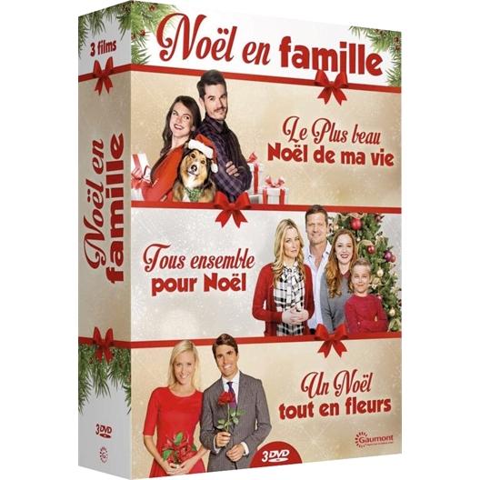 Coffret Noël en famille