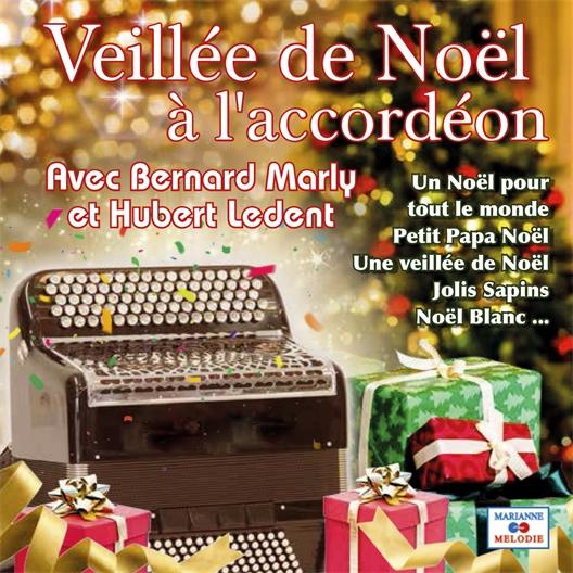 Veillée de Noël à l'accordéon