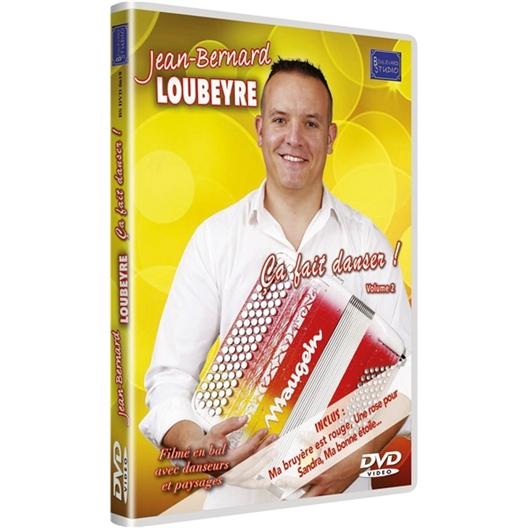 Jean-Bernard Loubeyre : Ça fait danser !