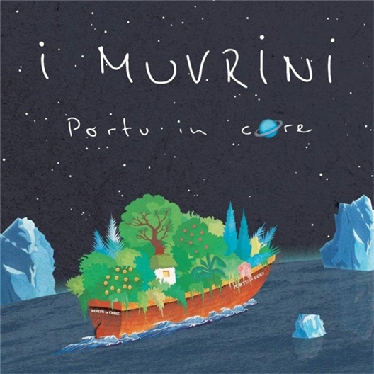 I Muvrini : Portu in Core