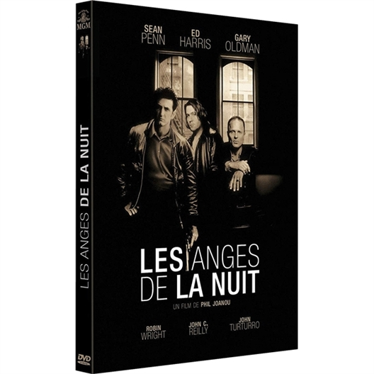 Les anges de la nuit : Sean Penn, Ed Harris, Gary Oldman…