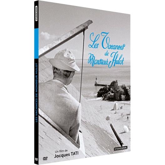 Les vacances de Mr Hulot : Jacques Tati, Nathalie Pascaud…
