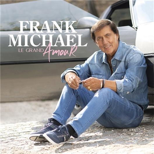 Vinyle Frank Michael : Le Grand Amour