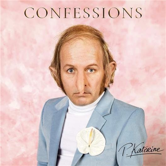 Philippe Katerine : Confessions