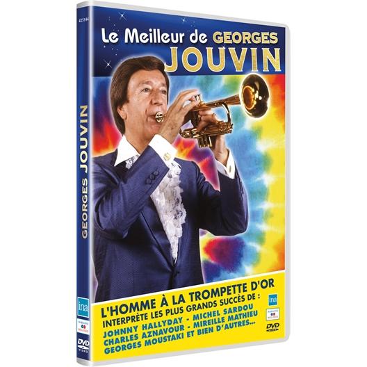 Le meilleur de Georges Jouvin : L'homme à la trompette d'or