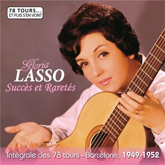 Gloria Lasso : Succès et Raretés