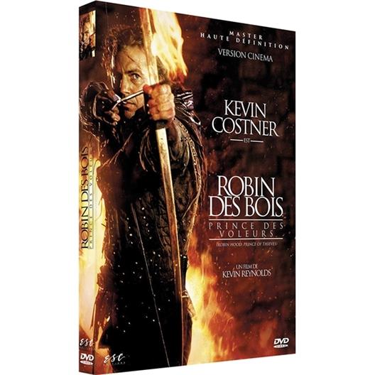 Robin des bois, prince des voleurs : Kevin Kostner, Morgan Freeman, …