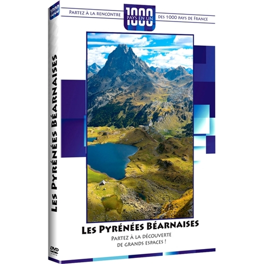 Les Pyrénées béarnaises