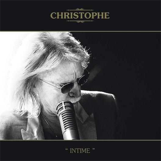 Christophe : Intime