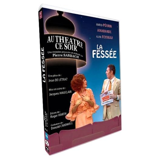 La fessée (DVD)