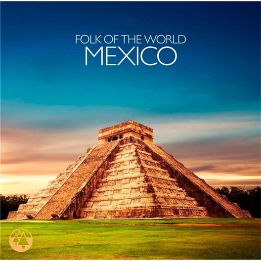 Folklore du Mexique