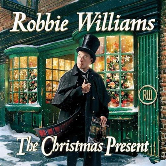 Robbie Williams : The Christmas present