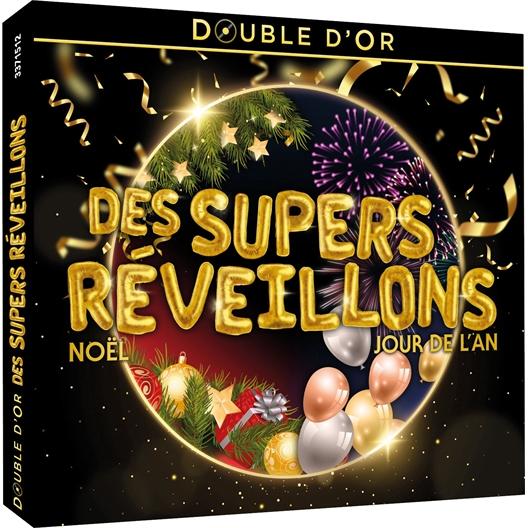 Double d'or des supers réveillons