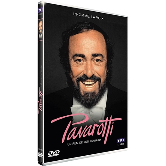 Pavarotti : Le documentaire