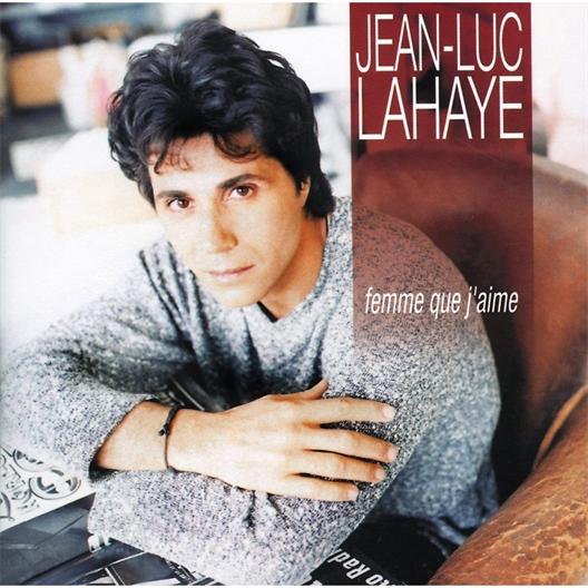 Jean-Luc Lahaye : Le meilleur