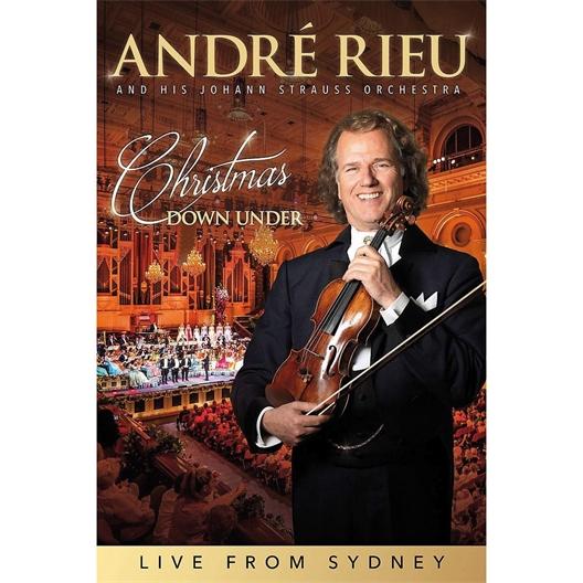 André Rieu : Christmas Down Under