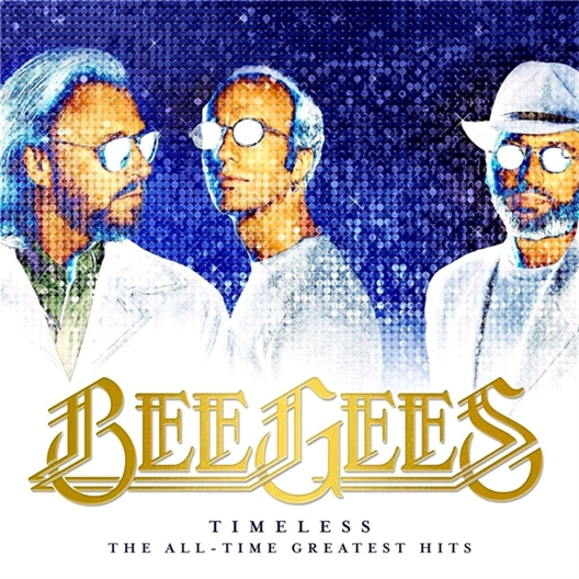 Bee Gees : The all time greatest hits