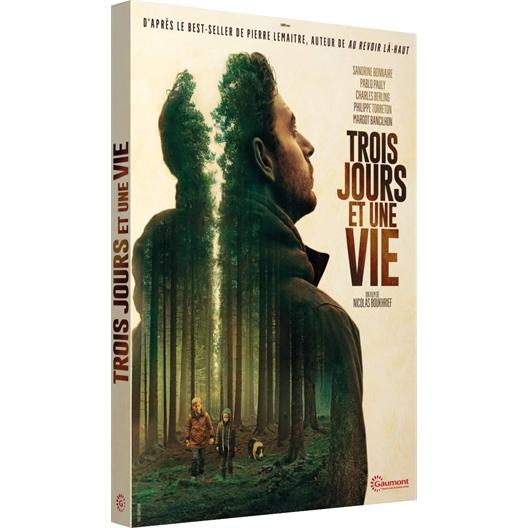 Trois jours et une vie : Charles berling, Sandrine Bonnaire, …