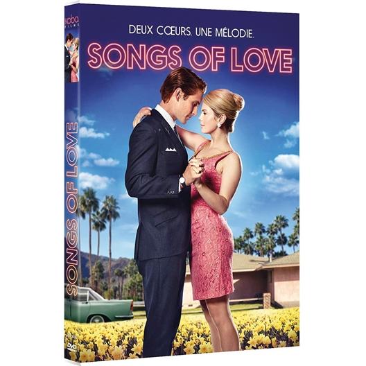 Songs of love : Kimbra, Rose Mclver…