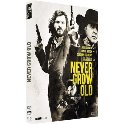 Never grow old : John Cusack, Emile Hirsch, …