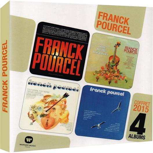 Franck Pourcel : Latino Americano