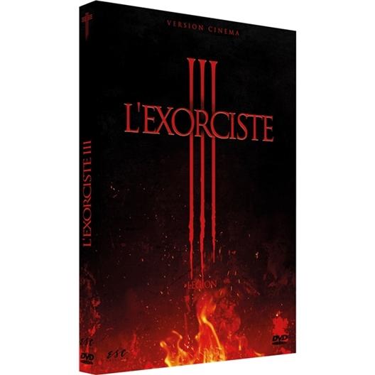L'exorciste III : George C.Scott, Brad Dourif, …