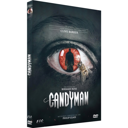 Candyman : Virginia Madsen, Tony Todd, …