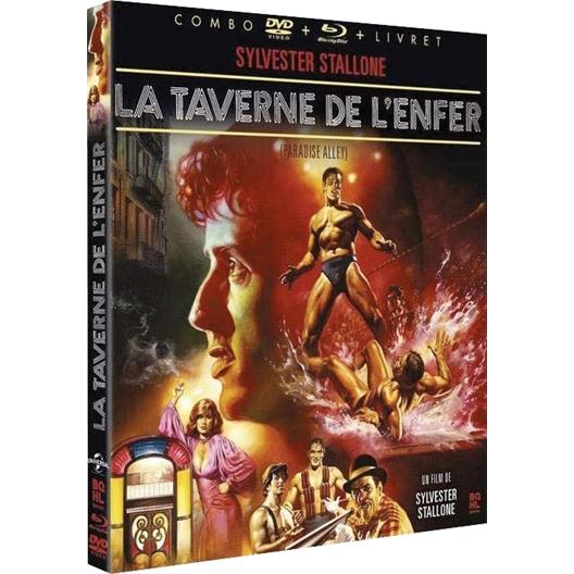 La taverne de l'enfer : Sylvester Stallone, Lee Canalito, …